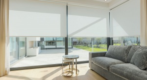 FirmaAnwisistnieje na rynku od 1979 r. i należy do czołówki europejskich producentów osłon okiennych.