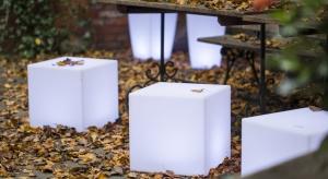 Kule świecące pełnią wiele funkcji. Zdobią ogród lub wnętrze, ale przede wszystkim, <br />są doskonałym źródłem światła.