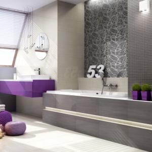 Kolor w łazience: zobacz jak ożywić szare wnętrze