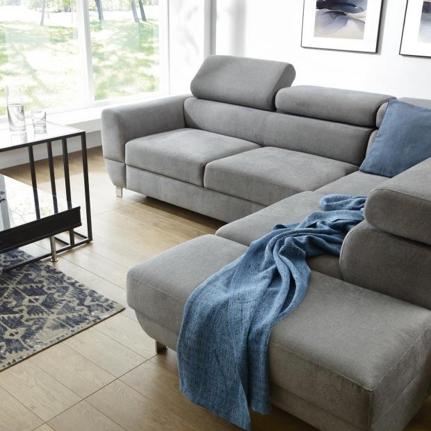 Meble tapicerowane - poznaj sekret trwałości tkanin