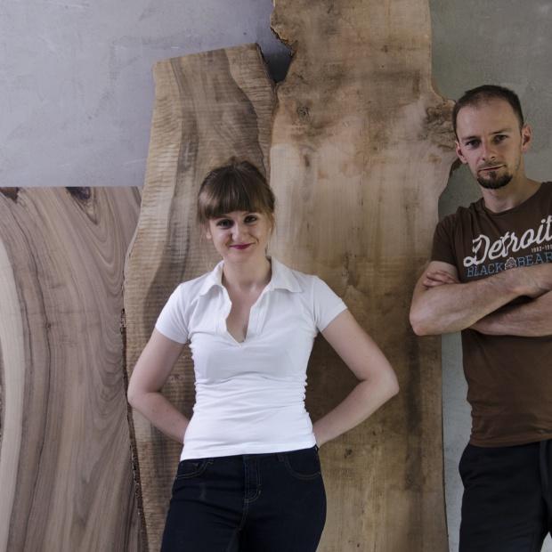 O pasji tworzenia i inspiracjach - opowiada Malita Just Wood