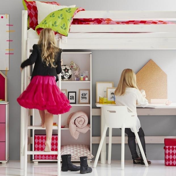 Ekspert radzi: jak przygotować dziecku miejsce do nauki?