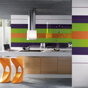 Płytki ceramiczne do kuchni: urządź ją w kolorze