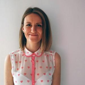 Ewelina Białobrzewska