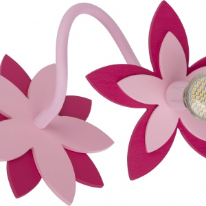 Kolekcja FLOWERS marki Nowodvorski Lighting. Fot. Nowodvorski Lighting.