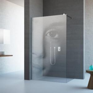 Sprawdź kabiny typu walk-in do nowoczesnej łazienki
