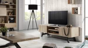Drewniana komitywa, czyli jak przemycić drewno do nowoczesnego stylu. Podpowiada Katarzyna Kuźma z Le Pukka Concept Store.