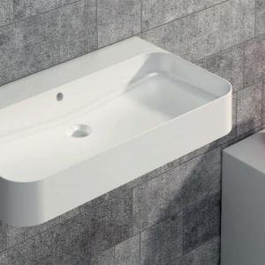 Mała łazienka. Jak dobrać do niej wyposażenie?