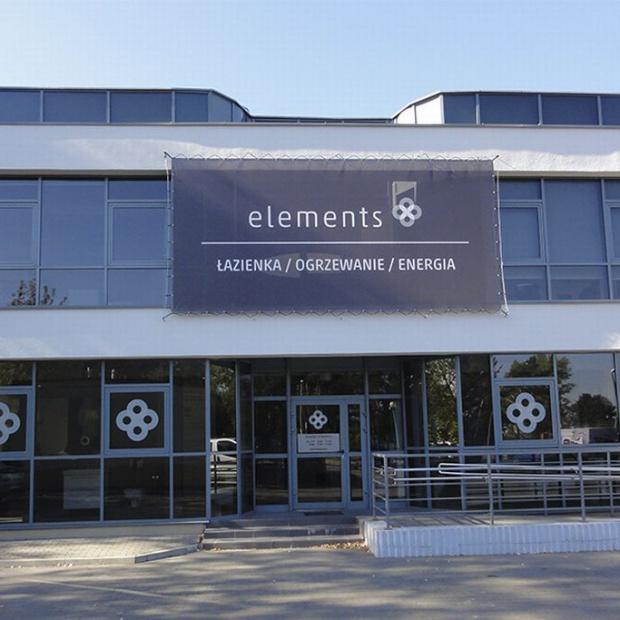 Salon Elements w Toruniu zaprasza architektów i projektantów