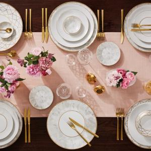 Piękna porcelana - zobacz kolekcję z jubilerskim szlifem