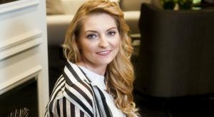 Dominika J. Rostocka to znana i nagradzana w Polsce i zagranicą projektantka wnętrz. 7 grudniabędzie gościem organizowanego przez magazyn Dobrze Mieszkaj Forum Dobrego Designu.