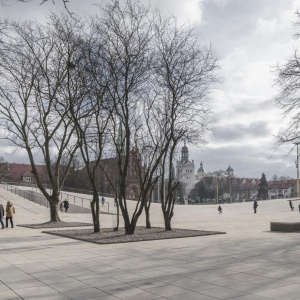 Centrum Dialogu Przełomy. Fot. Juliusz Sokołowski/KWK Promes.