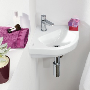 Mała łazienka. Poznaj zasady jej urządzania