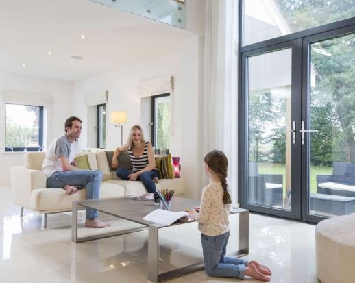 Fot NSG Group  Okna z szybami przeciwsłonecznymi Zadbaj o komfort w domu D   -> Kuchnia Gazowa Czy Elektryczna Koszty Eksploatacji