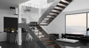 Sprawdź, jak dobrać schody w zależności od stylu dominującego we wnętrzu i zaaranżować spójną całość.