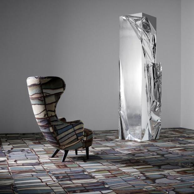 Nowy projekt Tom Dixona - zobacz kolekcję inspirowaną Londynem