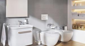 Łazienka połączona z toaletą ma swoje plusy i minusy w zależności do ilości użytkowników z niej korzystających. Jednak, jeśli zdecydujesz się rozdzielić te pomieszczenia toaleta nie powinna ustępować pięknem dopracowanej w każdym detalu �
