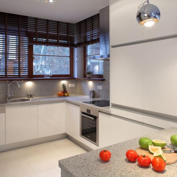Kamień w kuchni: 5 pomysłów na dekoracje