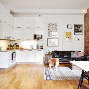 20 zdjęć kuchni w stylu skandynawskim