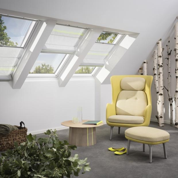Okna w domu: 10 sposobów na ochronę przed słońcem