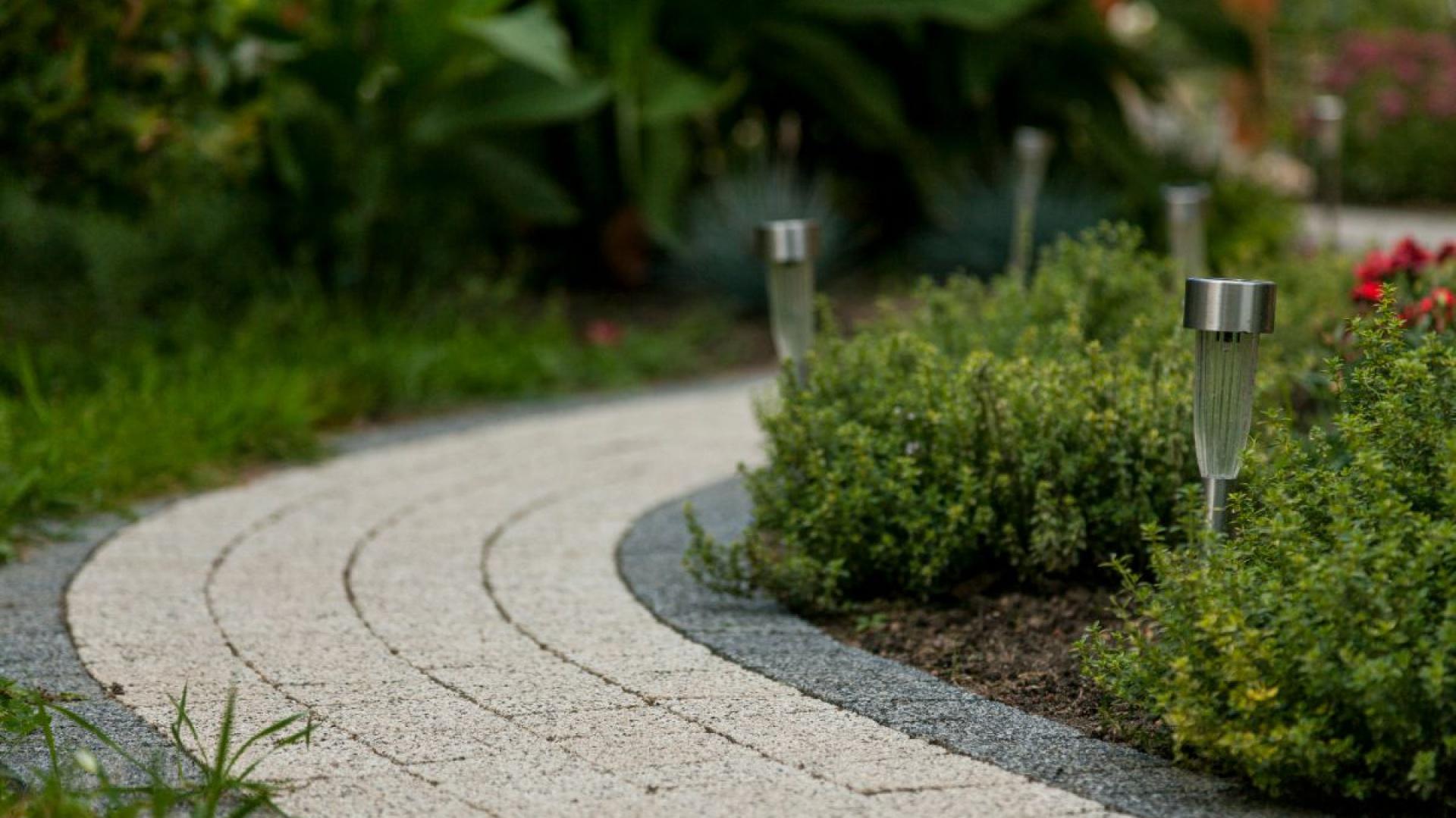 Kostka betonowa kreta płukana. Fot. Buszrem