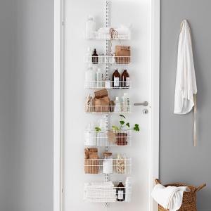 10 pomysłów na domową pralnię