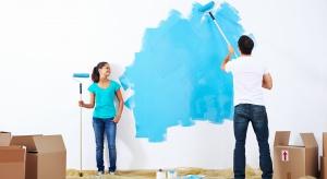 Okres urlopu to często jedyna chwila w roku, żeby odświeżyć wygląd mieszkania i dać mu nowe, piękniejsze kolory. Jednak myśl o kilkudniowym remoncie to zmora nawet dla majsterkowicza amatora – malowanie przecież kradnie mnóstwo czasu.