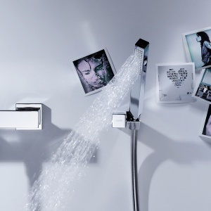 Baterie do łazienki - zobacz nowości i ceny