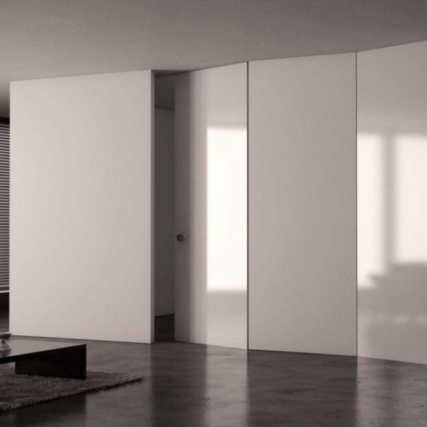 Drzwi wewnętrzne. Zobacz modne rozwiązania