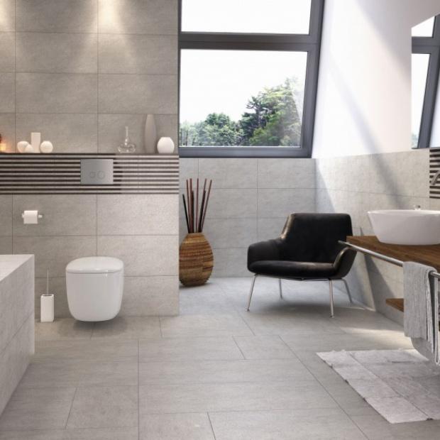 Jak urządzić funkcjonalną łazienkę na poddaszu?