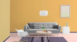Planujesz zmienić kolor ścian, ale nie wiesz, czy będzie pasował do Twoich mebli?  Specjalna aplikacja Tikkurila ColorUp! umożliwia wielokrotne zmienianie i dopasowywanie odcieni ścian do każdego pomieszczenia.