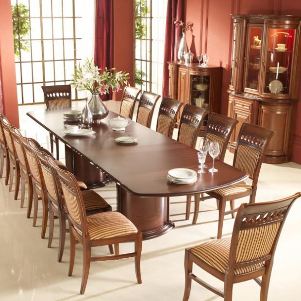 Jaki ma być stół do jadalni?