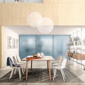 Drzwi przesuwne w mieszkaniach: rozwiązanie na każdy metraż