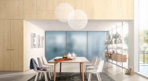 W małych mieszkaniach oszczędzają cenną powierzchnie. W dużych są ważnym <br />składnikiem eleganckiej aranżacji. Drzwi przesuwne nadają zupełnie nowy wymiar <br />przestrzeni domu.