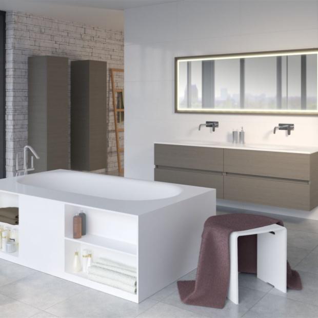 Sprawdź pomysły na przechowywanie w łazience