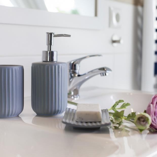 Modna łazienka: zobacz akcesoria w nowoczesnym stylu