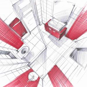 W obniżeniu wydatków pomocne okaże się szczegółowe rozplanowanie etapów, zawierające zarówno te, związane z nabyciem materiałów i nowego wyposażenia, jak i wynagrodzenie dla fachowców przeprowadzających remont. Fot. Grupa Armatura