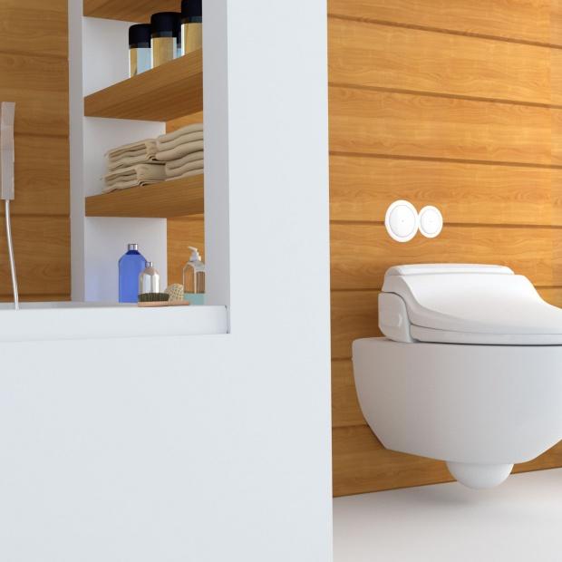 Nowoczesna łazienka: 10 nowości do strefy sanitarnej