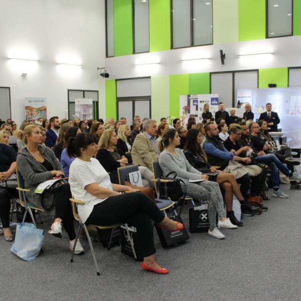 Studio Dobrych Rozwiązań inspirowało projektantów w Szczecinie