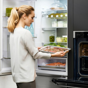 Mała kuchnia: jak zagospodarować przestrzeń?