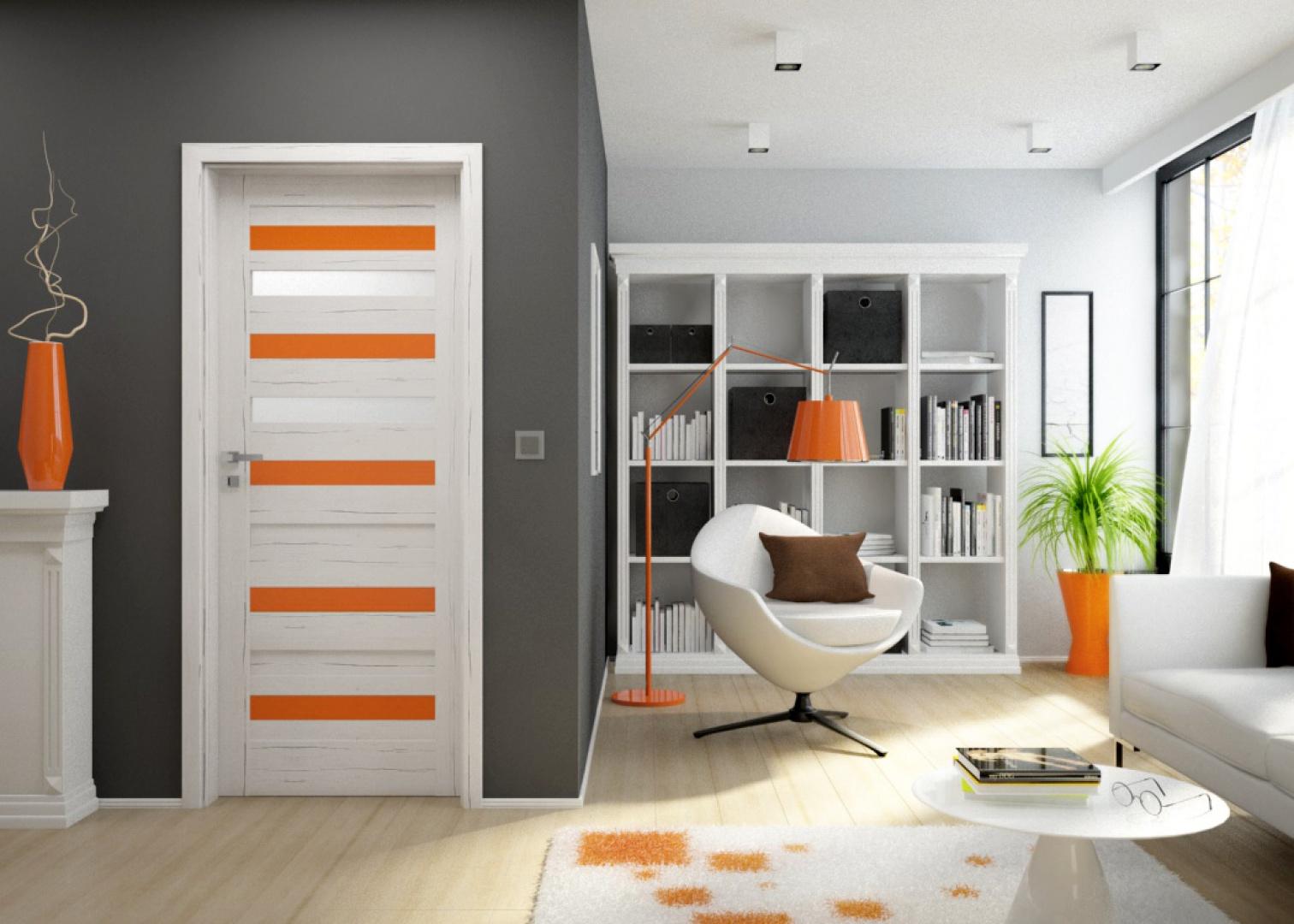Kolekcja drzwi Destino Unico. Fot. Invado