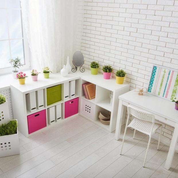 Bielone podłogi: nieznane oblicza stylu skandynawskiego