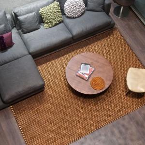 Luksusowe dywany do salonu: zobacz