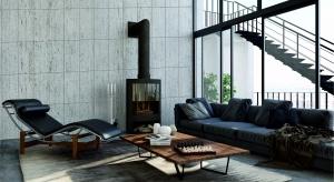 Elementy z betonu architektonicznego są modnym rozwiązaniem wnętrzarskim. Nadają przestrzeni industrialnego, loftowego charakteru - a surowa faktura i kolor doskonale podkreślają piękno pozostałego wyposażenia.