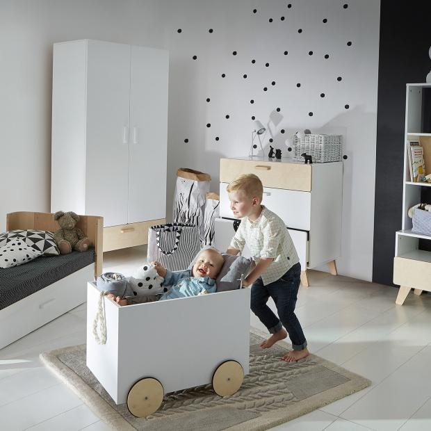 Nowa kolekcja dziecięcych mebli. Jest piękna!
