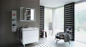 Poszukiwanie wypoczynku tej jesieni znajdzie idealne miejsce w łazience Duravit, idealnym miejscu do naładowania baterii.