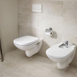 Miska WC Debba Rimless. Fot. Roca