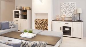 Harmonijne, stonowane barwy, inspirowane estetyką południowo-wschodniej Francji nadają kolekcji wysublimowanej elegancji. Kwintesencją niebanalnej prostoty Provence są ascetyczne ławy zastępujące krzesła.
