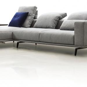 Pure Sofa. Fot. Upper Sofa