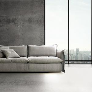 Sofa Matise enthesi 2. Fot. Upper Sofa
